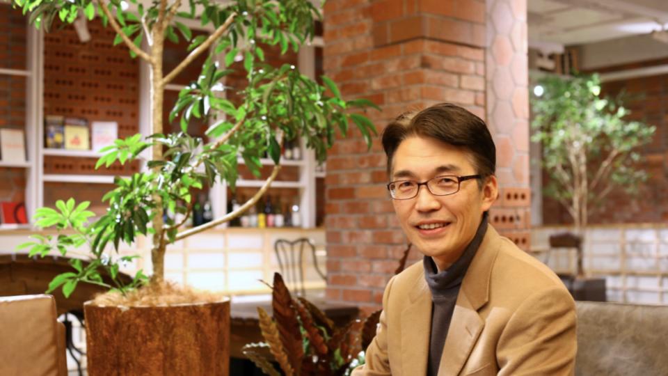 Members' Interview Vol.10_積水化学工業株式会社 吉岡忠彦