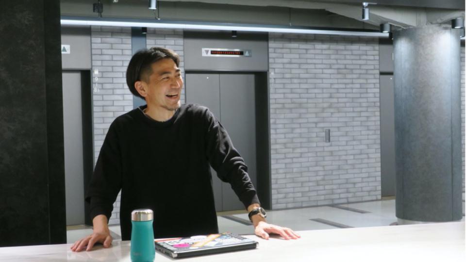 Members' Interview Vol.13_トヨタ自動車株式会社 藤原亮太郎