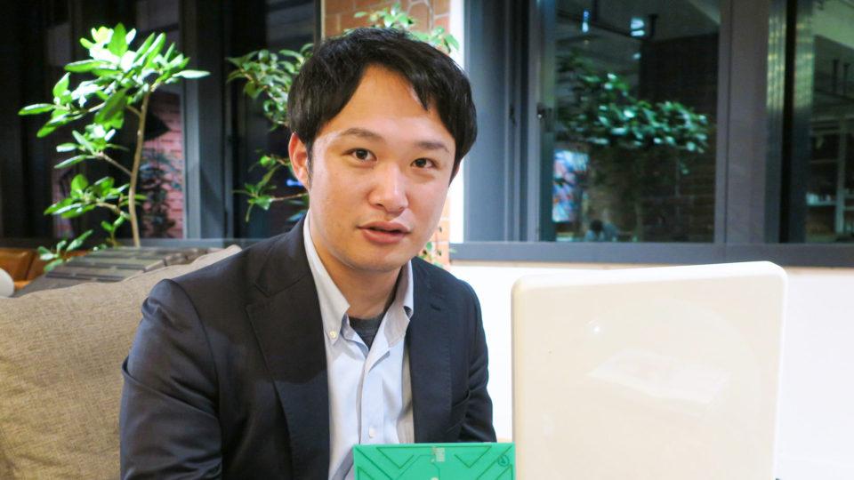 Members' Interview Vol.14_Aeterlink 岩佐凌